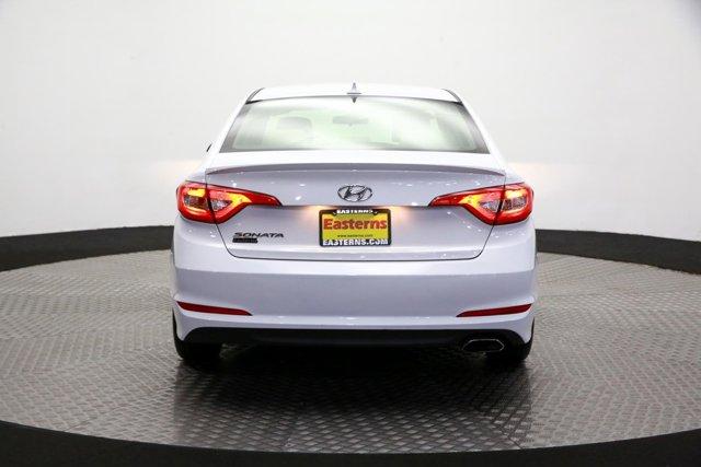 2017 Hyundai Sonata for sale 122605 5