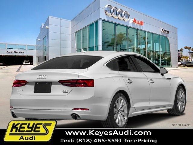 New 2018 Audi A5 Sportback 2.0 TFSI Premium Plus