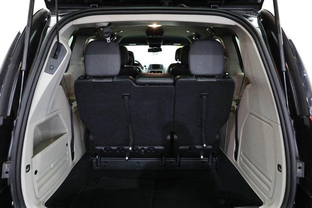 2018 Dodge Grand Caravan for sale 122683 8