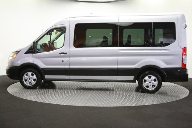 2019 Ford Transit Passenger Wagon for sale 124503 53