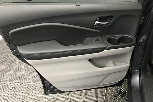 New 2020 Honda Pilot EX-L AWD