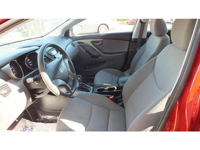 Used 2016 Hyundai Elantra 4dr Sdn Auto SE (Alabama Plant)