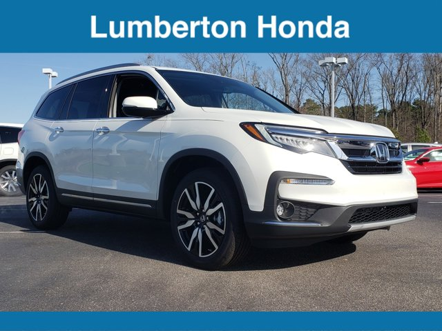 New 2020 Honda Pilot in Lumberton, NC