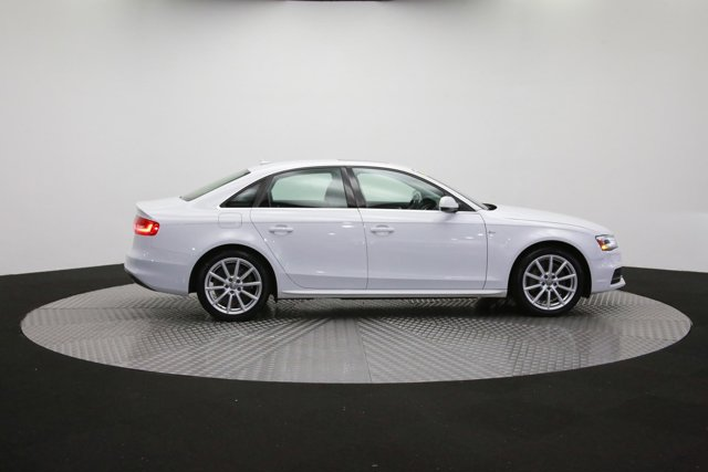 2016 Audi A4 for sale 124472 39
