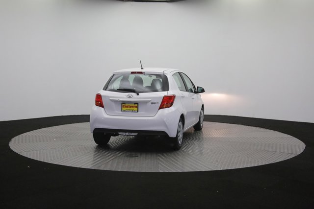 2017 Toyota Yaris for sale 121032 45