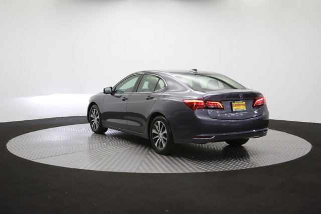 2017 Acura TLX for sale 123723 61