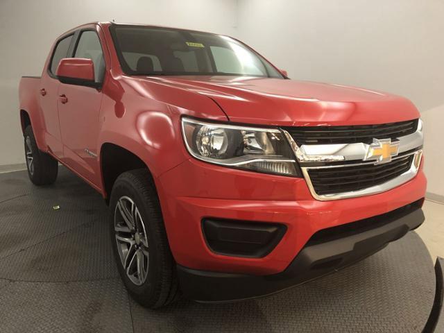 New 2020 Chevrolet Colorado in Indianapolis, IN