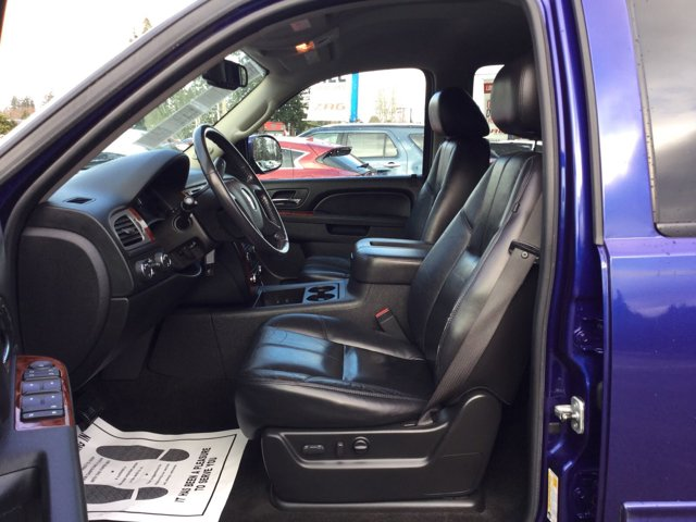 Used 2010 Chevrolet Tahoe 4WD 4dr 1500 LT