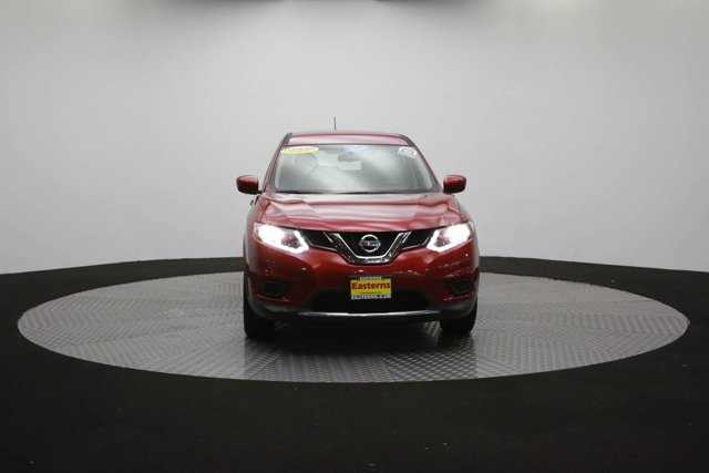 2016 Nissan Rogue for sale 124691 46