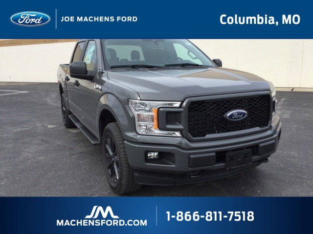 New 2020 Ford F-150 in , MO