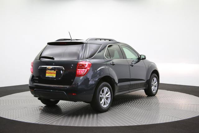 2017 Chevrolet Equinox for sale 123007 35