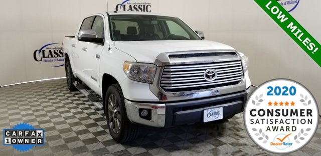 Used 2015 Toyota Tundra in Midland, TX
