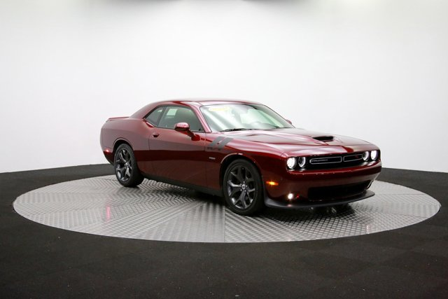2019 Dodge Challenger for sale 122350 43