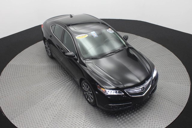 2017 Acura TLX for sale 124414 2