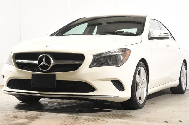 2017 Mercedes CLA CLA 250 Leather interiorLike New exterior conditionLike New interior condition
