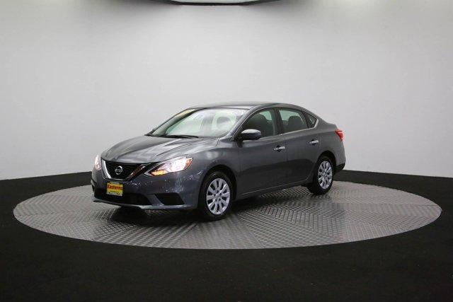 2018 Nissan Sentra for sale 124576 51