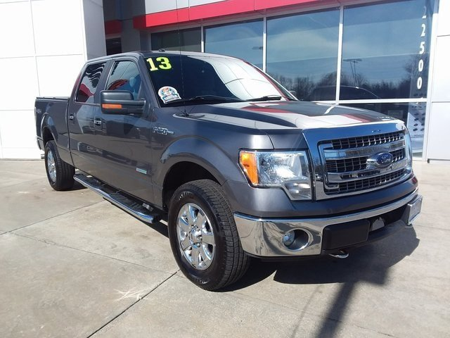 Used 2013 Ford F-150 in Lexington Park, MD
