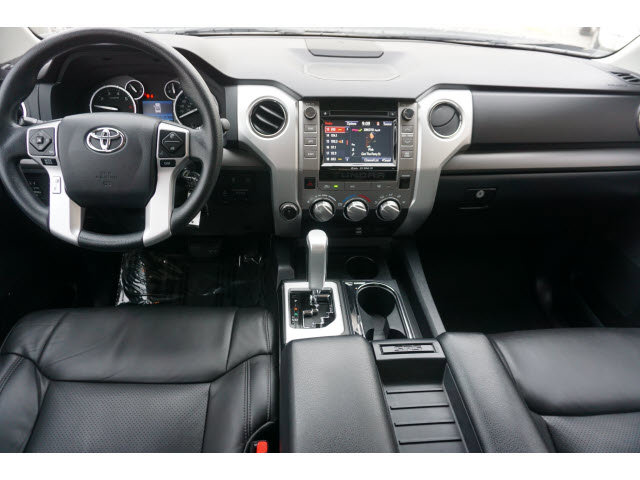 Used 2017 Toyota Tundra in College Station, TX