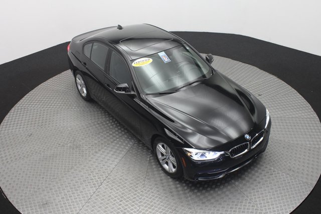 2016 BMW 3 Series for sale 123326 2