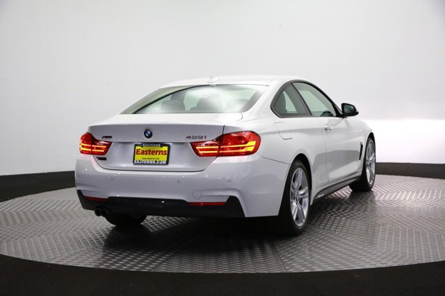 2016 BMW 4 Series for sale 123334 4