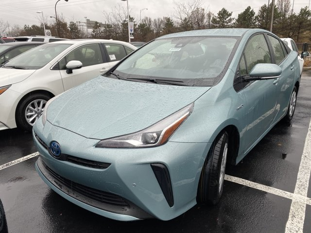 New 2020 Toyota Prius in Akron, OH