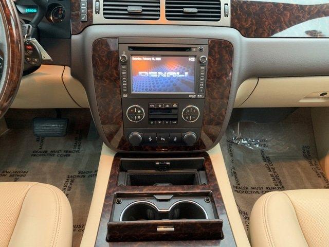 2012 GMC Yukon AWD 4dr 1500 Denali