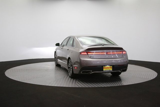 2019 Lincoln MKZ for sale 123399 61