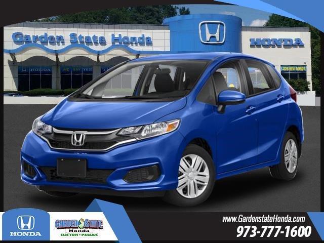 New 2020 Honda Fit in Clifton, NJ
