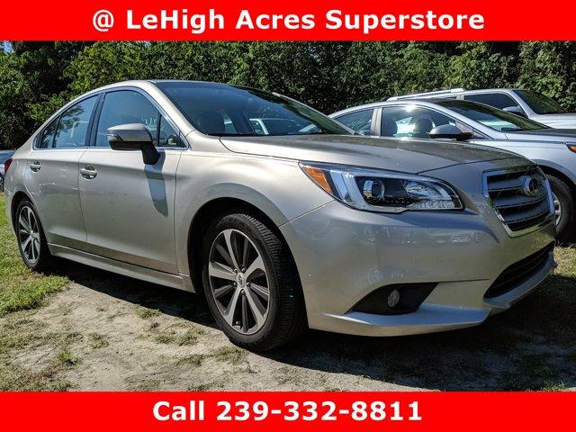 Used 2017 Subaru Legacy in Lehigh Acres, FL