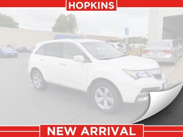 Used 2012 Acura MDX in , CA