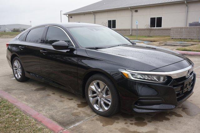 Used 2018 Honda Accord Sedan in Port Arthur, TX