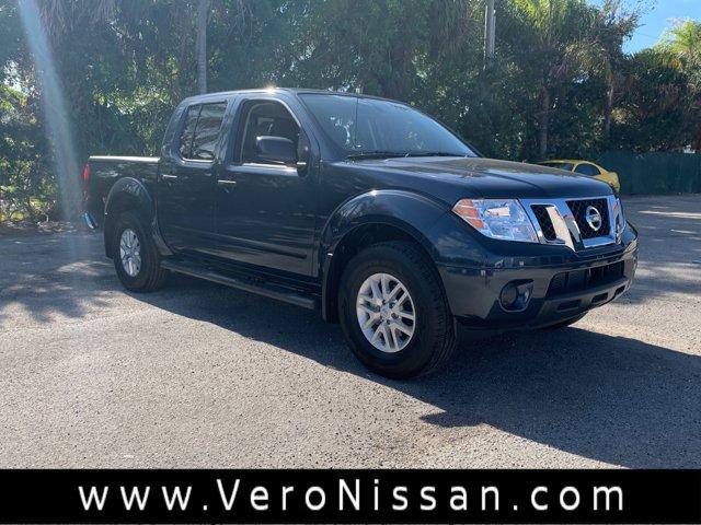 New 2019 Nissan Frontier in Vero Beach, FL
