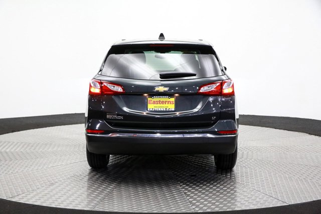 2018 Chevrolet Equinox for sale 122080 5