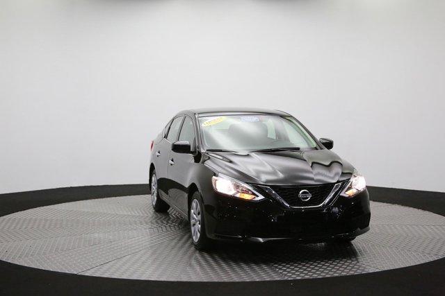 2016 Nissan Sentra for sale 122849 46