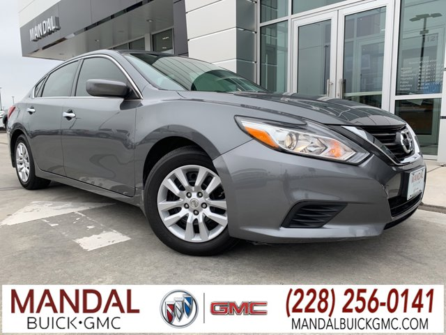 Used 2017 Nissan Altima in D'Iberville, MS