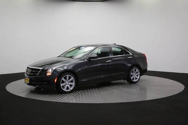 2016 Cadillac ATS for sale 125386 51