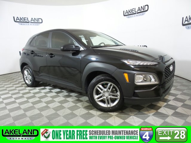 Used 2018 Hyundai Kona in ,