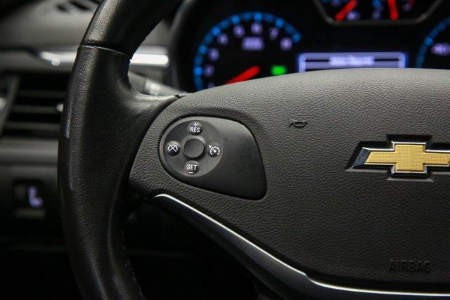 2018 Chevrolet Impala for sale 124071 13