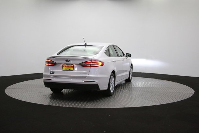 2019 Ford Fusion Energi for sale 123519 34