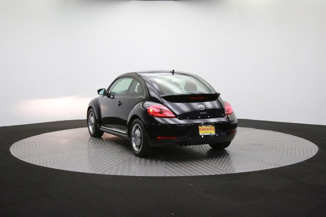 2016 Volkswagen Beetle Coupe for sale 124793 61