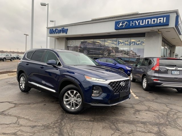 Used 2019 Hyundai Santa Fe in Kansas City, MO