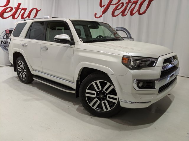 Used 2015 Toyota 4Runner in Hattiesburg, MS