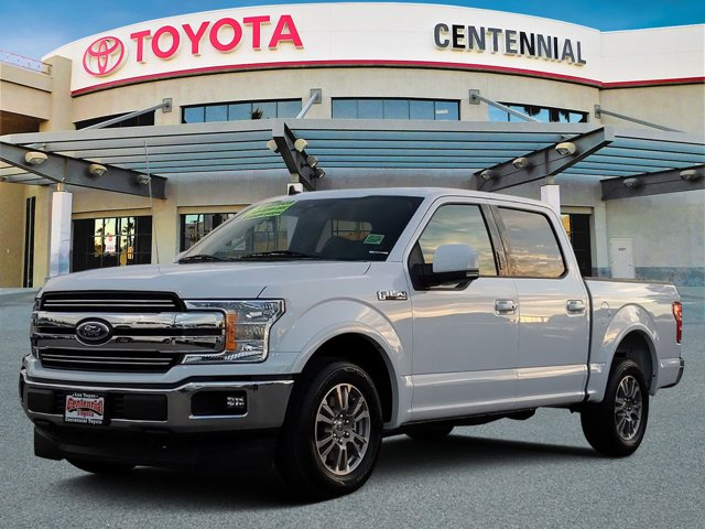 Used 2019 Ford F-150 in Las Vegas, NV