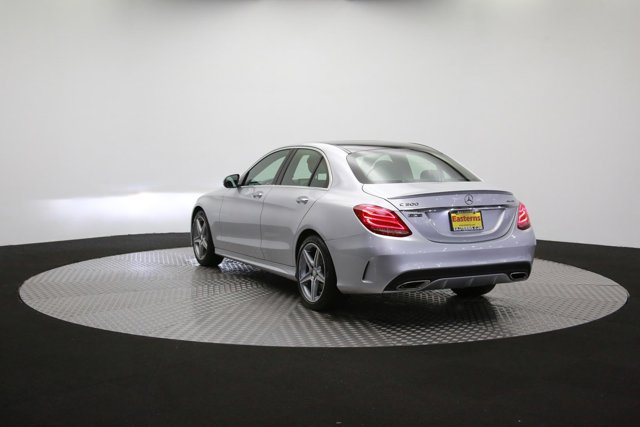 2016 Mercedes-Benz C-Class for sale 124011 61