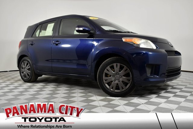Used 2013 Scion xD in Panama City, FL