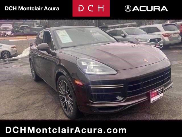 Used 2019 Porsche Cayenne in Verona, NJ