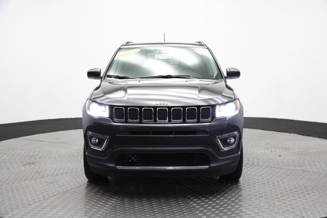 2017 Jeep Compass for sale 119944 1