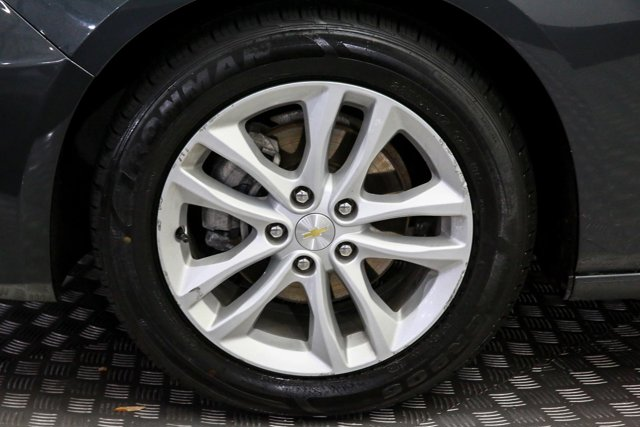 2018 Chevrolet Malibu for sale 121744 28