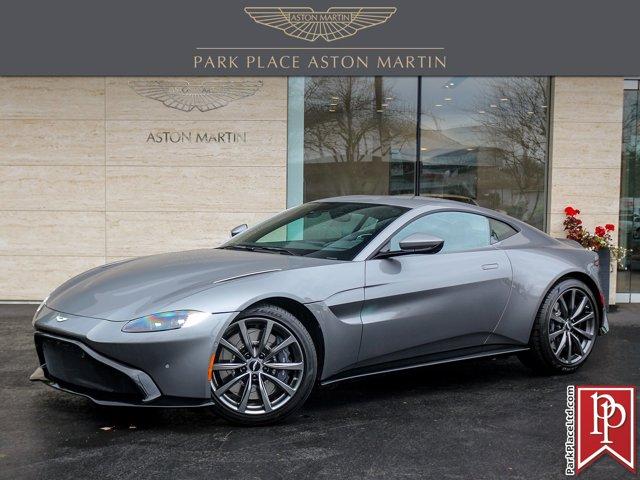 New 2020 Aston Martin Vantage in Bellevue, WA