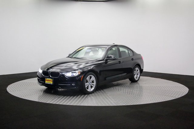2016 BMW 3 Series for sale 121986 52